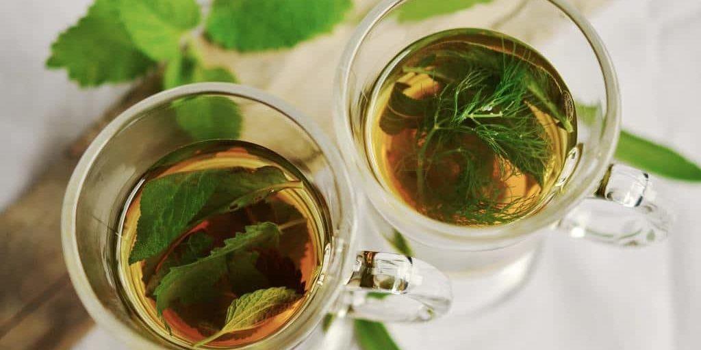 Best Honey Lemon Tea for a Cold